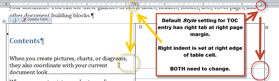 Problems copying and pasting footnotes in Word 2007?